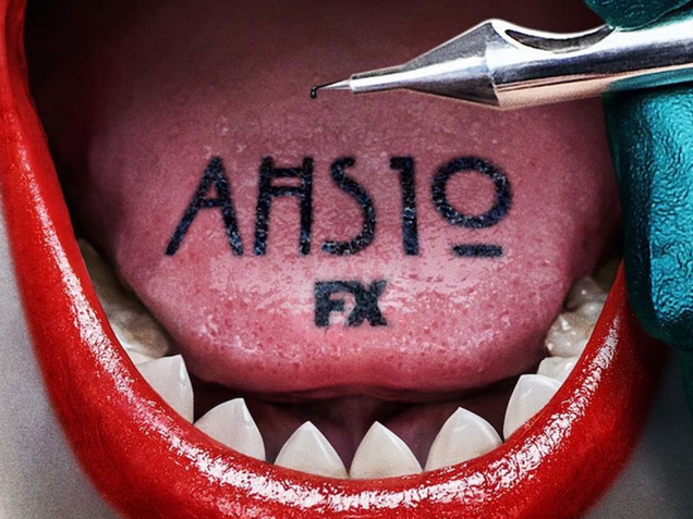 We re Excited for American Horror Story Season 10 [Corrected]