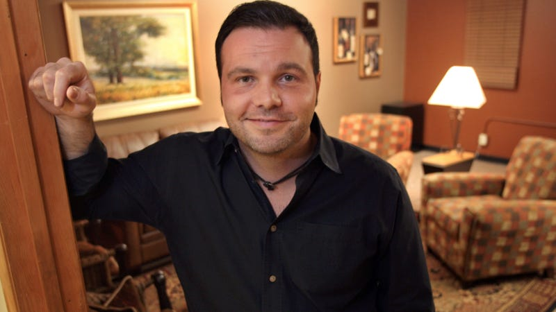Illustration for article titled Hipster Pastor Mark Driscoll Forced to Step Down From Ministry Network
