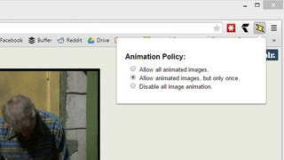 """Illustration for article titled Google's """"Animation Policy"""" Stops GIFs From Looping Forever in Chrome"""