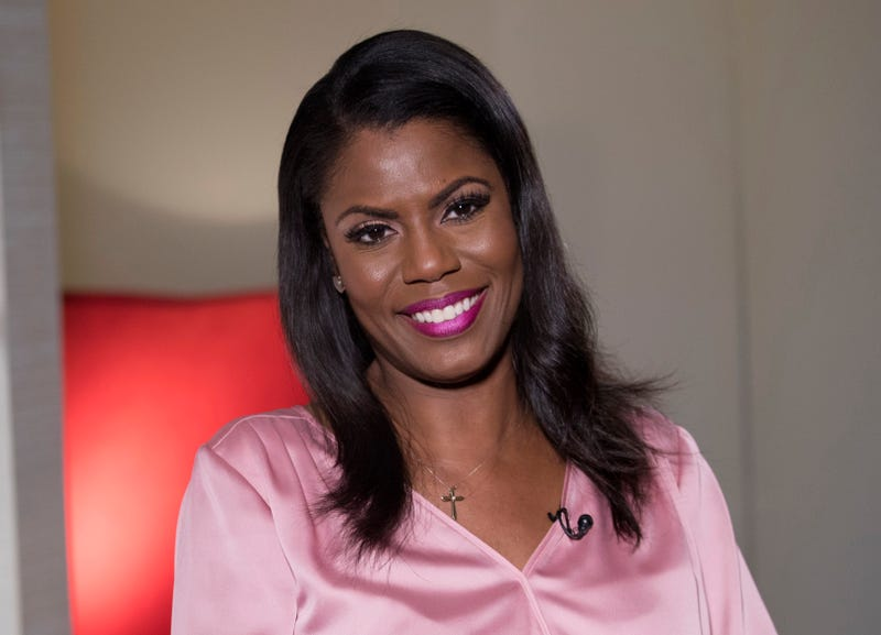 Illustration for article titled Omarosa, in Her Own Words: The Former Trump Aide Dishes on Reactions to Her Book and Why She Doesn't Care About Being Invited to the Cookout