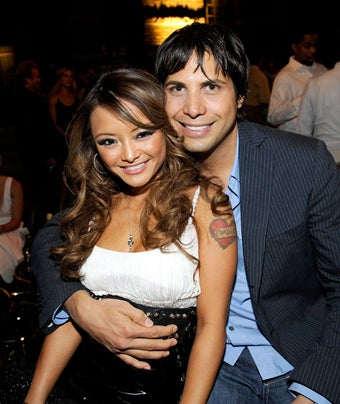 Illustration for article titled Is Joe Francis The Father Of Tila Tequila's Baby?