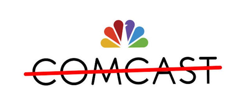 Illustration for article titled Comcast's New All-You-Can Internet Fee Sounds Like a Trick
