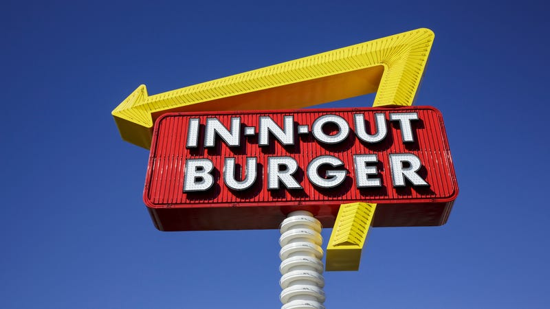 Illustration for article titled In-N-Out sends pun-filled cease-and-desist to brewery planning In-N-Stout beer