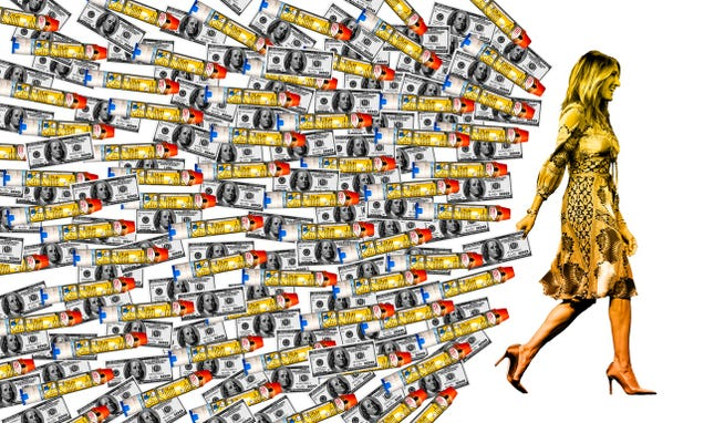 How Congress, the FDA, and Sarah Jessica Parker Helped EpiPen Become a $1 Billion Business