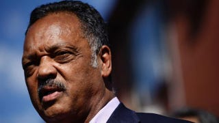 The Rev. Jesse Jackson in 2012Joshua Lott/Getty Images
