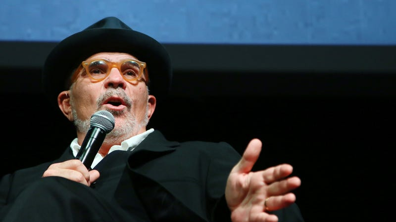 Illustration for article titled David Mamet has already written a play about Harvey Weinstein