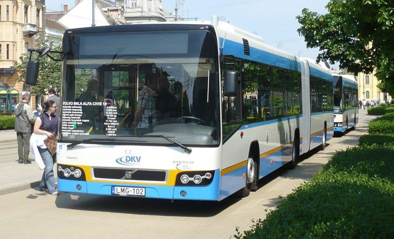 Illustration for article titled Senki sem felelős a debreceni buszbalesetért