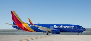 Illustration for article titled The New Southwest Airlines Has A Heart Logo And Way Better Routes