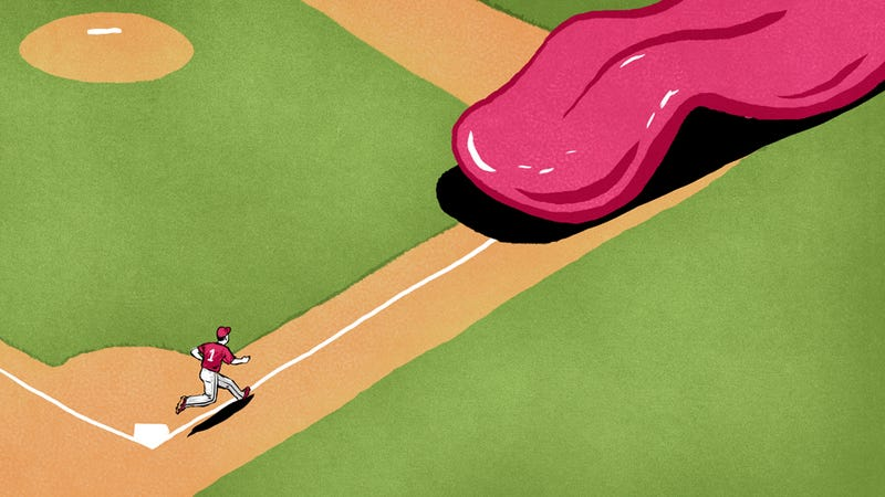 Illustration for article titled How To Get To First Base