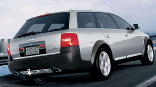 What's The Most Technologically Complex Cheap Used Car You Can Buy Today?