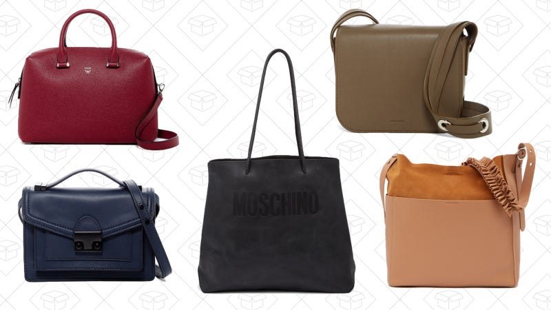 e9b42cc99a3a Pick Up Designer Bags for a Heck of a Lot Less at Nordstrom Rack