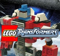 Illustration for article titled Was There A Better Way To Pitch A Lego: Transformers Game?