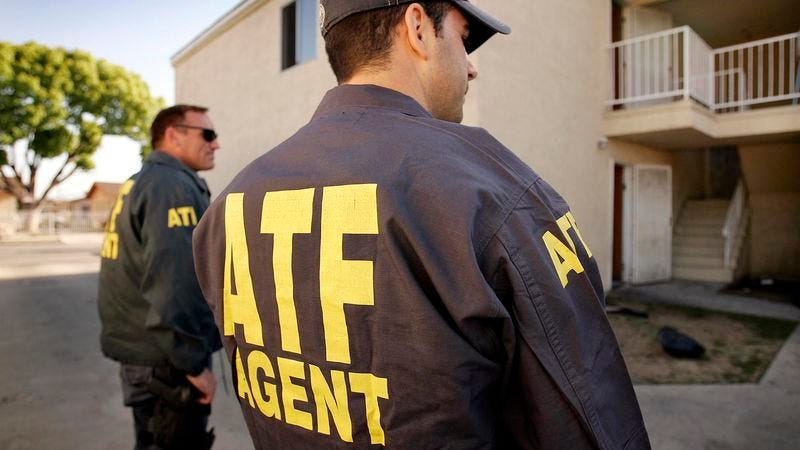 The ATF says finding out just how apoplectic the nation's gun owners become will be well worth the raid's $19 million price tag.