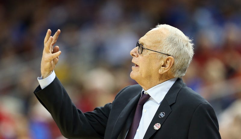 Illustration for article titled SMU Basketball Banned From Postseason, Head Coach Larry Brown Suspended Nine Games
