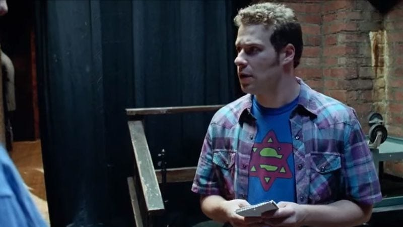 The Greatest T-Shirts In Film (Part 2) (Screenshot: YouTube)
