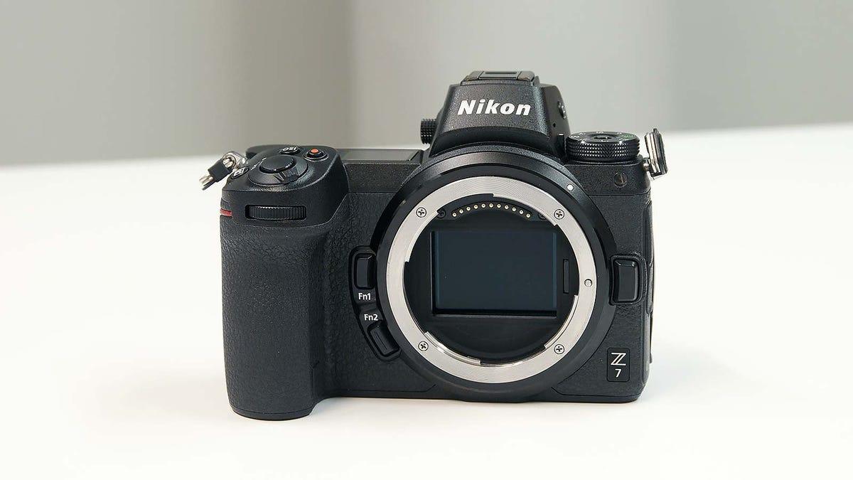 Nikon Z6 and Z7: Full Frame Mirrorless Cameras, Finally