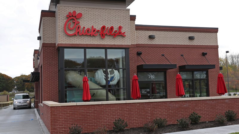 Illustration for article titled Sacramento Chick-Fil-A's way of attracting fast-food workers? Pay them $18 an hour.