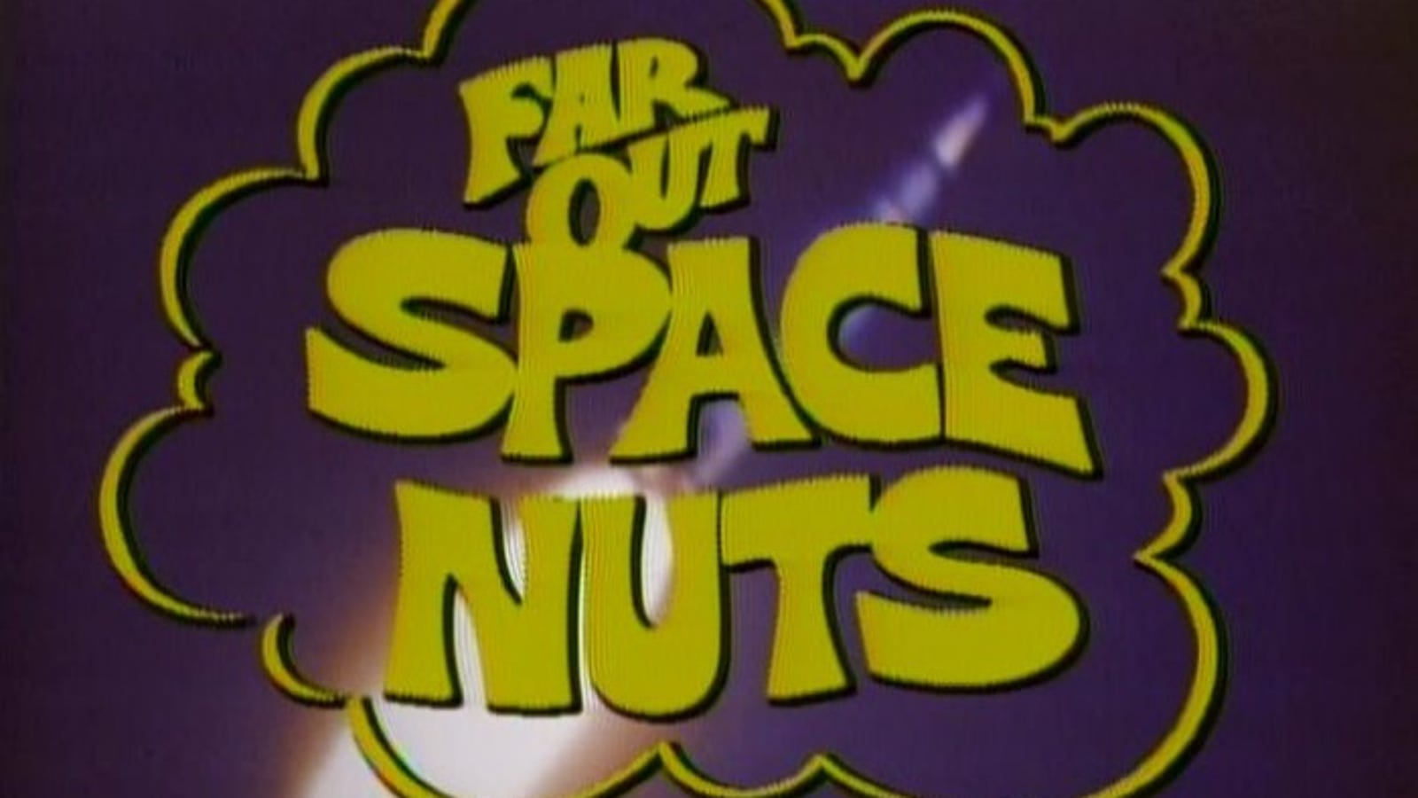 Far Out SciFi Worlds of Sid and Marty Krofft