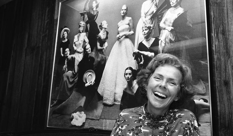 Illustration for article titled Eileen Ford, Founder of Ford Models, Dies at 92