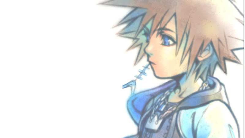 Illustration for article titled How Kingdom Hearts Got Me Through Open-Heart Surgery