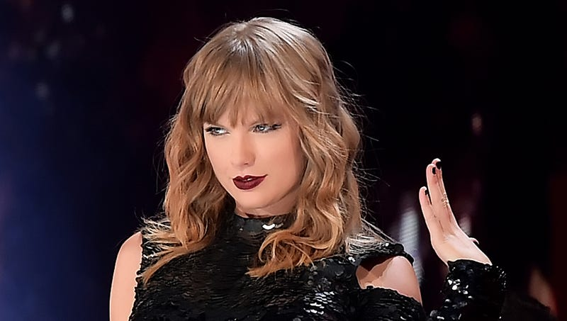 Illustration for article titled Taylor Swift Inspires 200 Million Fans To Register To Vote In Tennessee