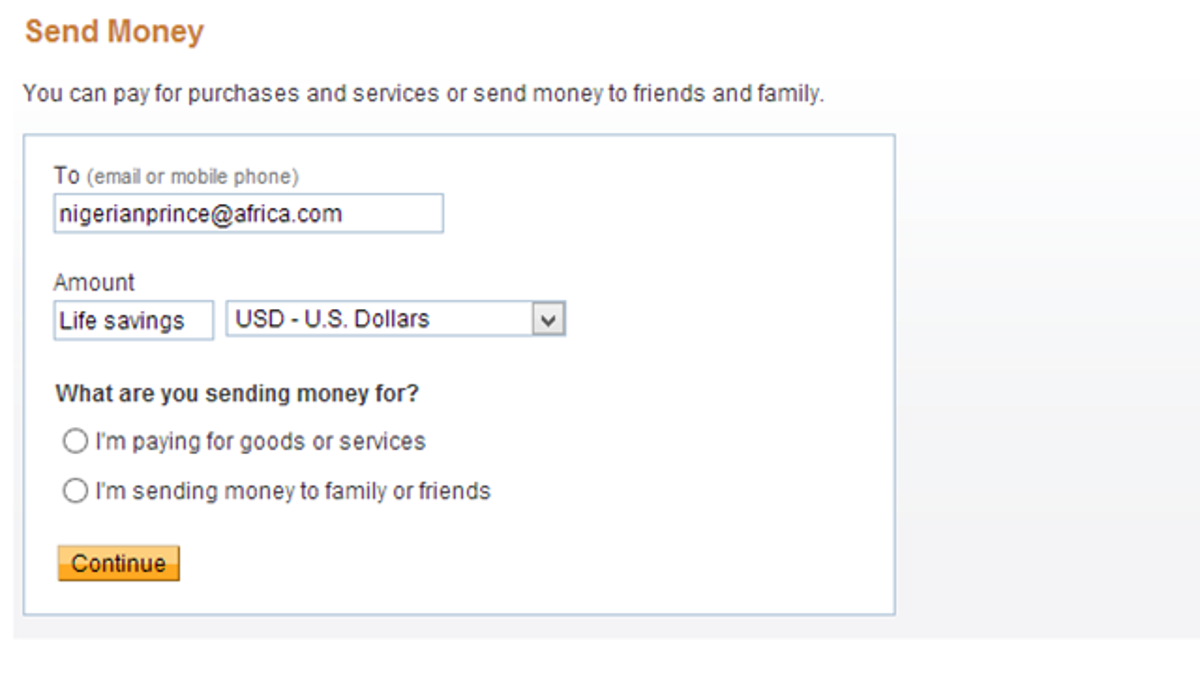 What's the Best Way to Send Money Online?