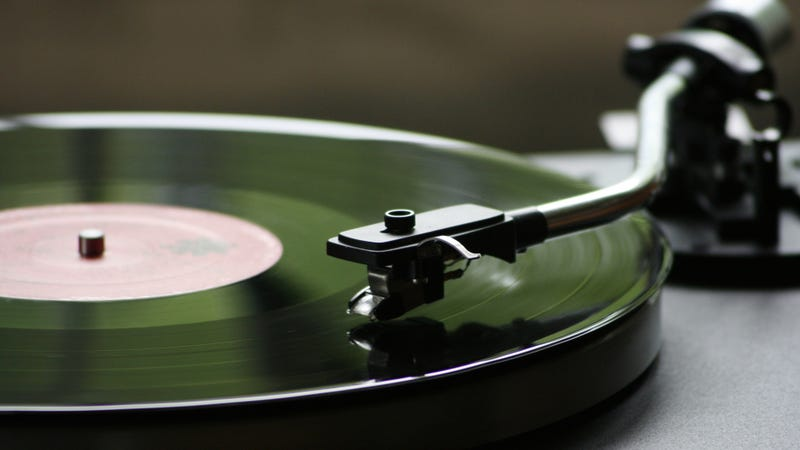 Illustration for article titled Los nuevos vinilos en HD suenan mejor y tienen espacio para más canciones