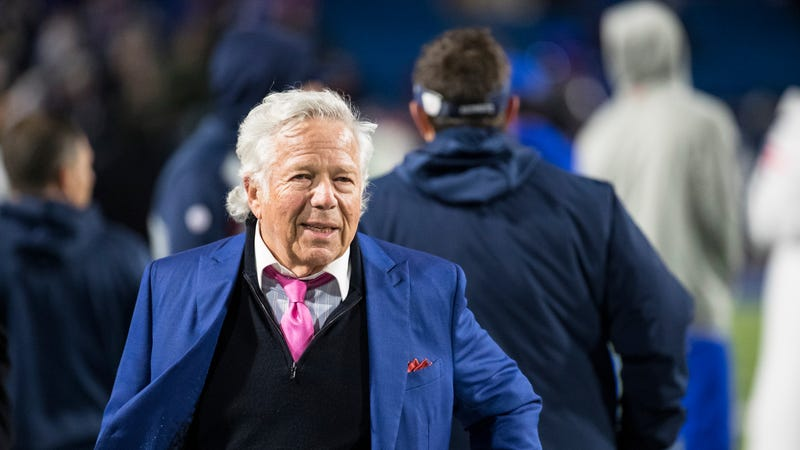 Illustration for article titled Here's What To Expect Next In The Robert Kraft Case