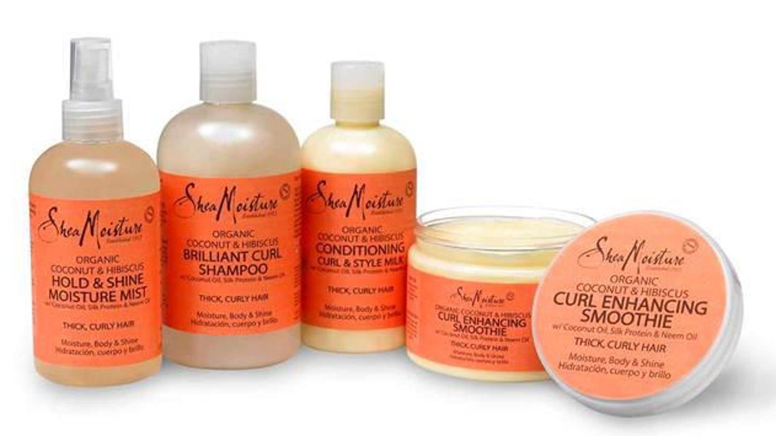 Shea moisture buy one get one free