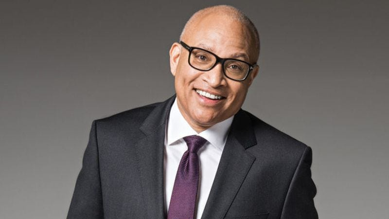 "Illustration for article titled The Nightly Show with Larry Wilmore: ""January 19, 2015"""