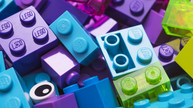 Getting Rid of Old LEGOs Just Got Easier