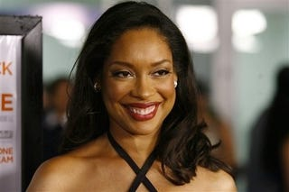"""Illustration for article titled Gina Torres: Superheroes Are Curvy, """"Skinny Bitches"""" Need Not Apply"""