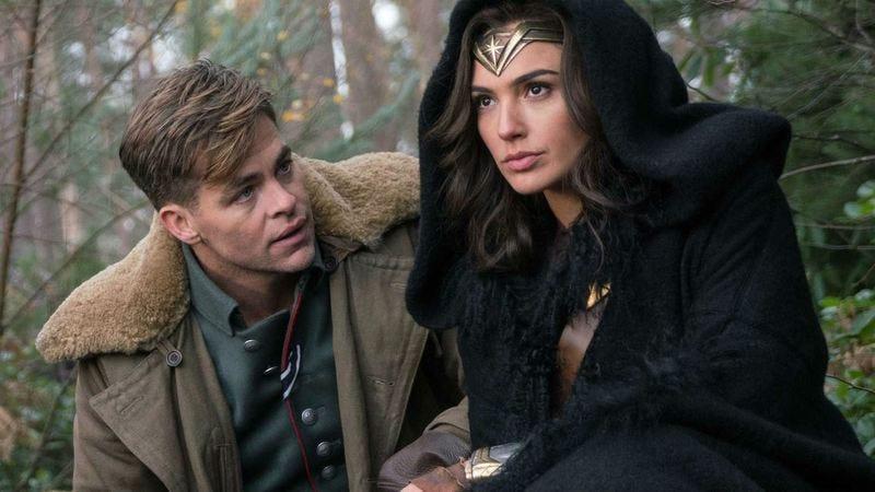 Photo: Wonder Woman (Warner Bros.)