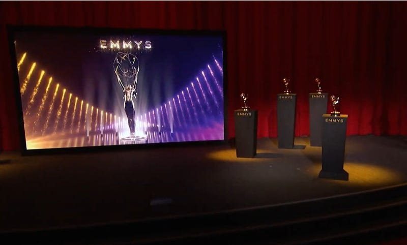 Illustration for article titled Here are the nominees for the 71st Primetime Emmy Awards
