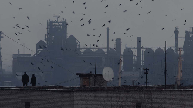 Watch the Striking Trailer for Ukrainian Sci-Fi Film Atlantis