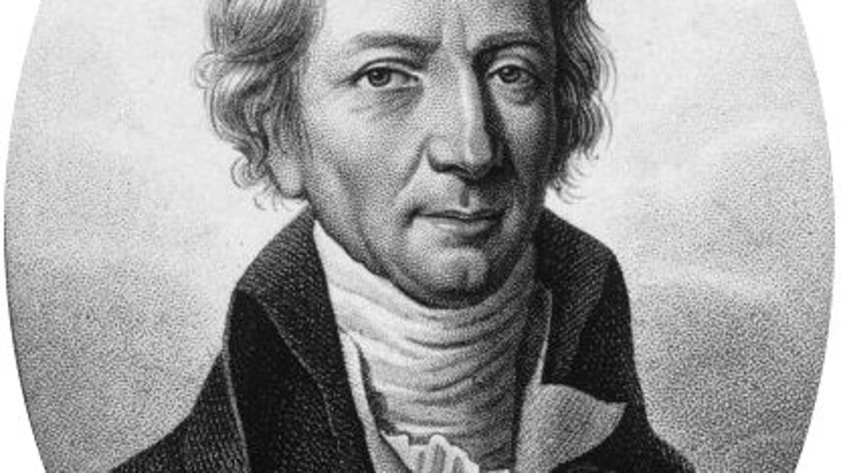 The Scientist Who Inspired the Count of Monte Cristo