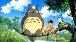 Illustration for article titled Report: Studio Ghibli Will Be Taken Over [UPDATE: Debunked]