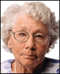 Helen Verdon