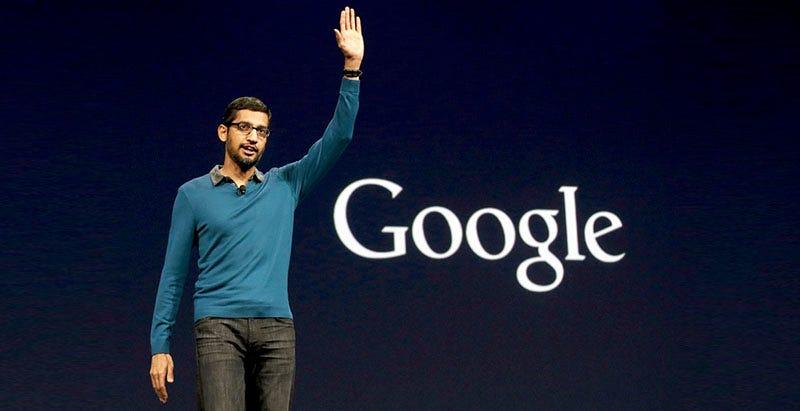 Illustration for article titled Todo lo que esperamos ver en el evento de los nuevos Nexus de Google