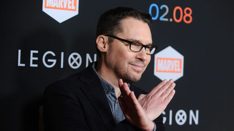 Illustration for article titled Bryan Singer may have finally been shit-canned from Red Sonja