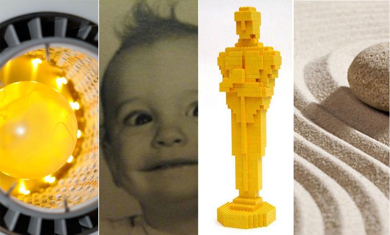 Oscars injustos, DNIs, experimentos y meditación, lo mejor de la semana