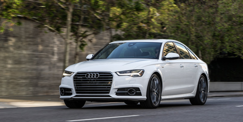 Illustration for article titled Audi A6 And S6: Jalopnik's Buyer's Guide