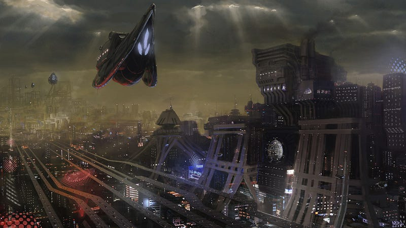 Image result for type 3 civilization