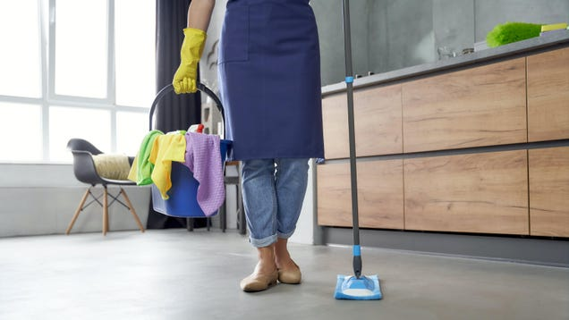 How to Not Be a Jerk to Your Housekeeper