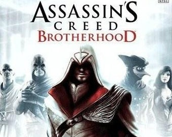 Illustration for article titled Assassin's Creed Brotherhood Multiplayer Beta Is A GameStop Exclusive