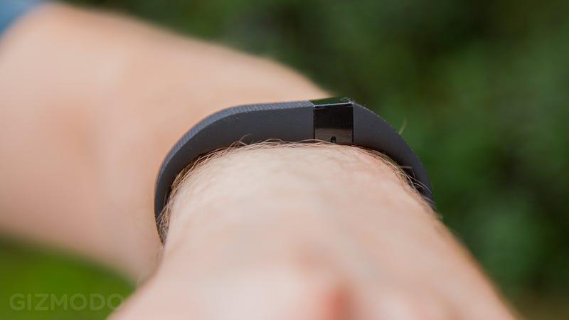 Fitbit Aktivitätstracker Charge Hr App : Fibit charge test fitbit test leistungssieger neu
