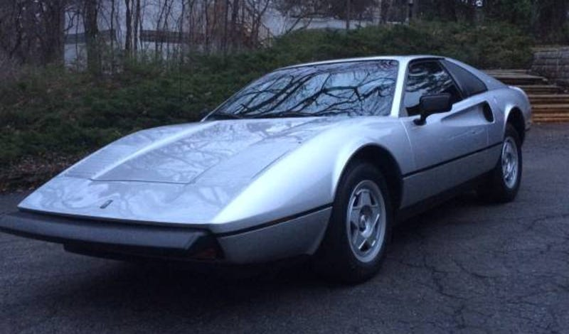Illustration for article titled For $25,000, This 1986 Pontiac Fiero Mera Is Claimed To Be Numero Uno