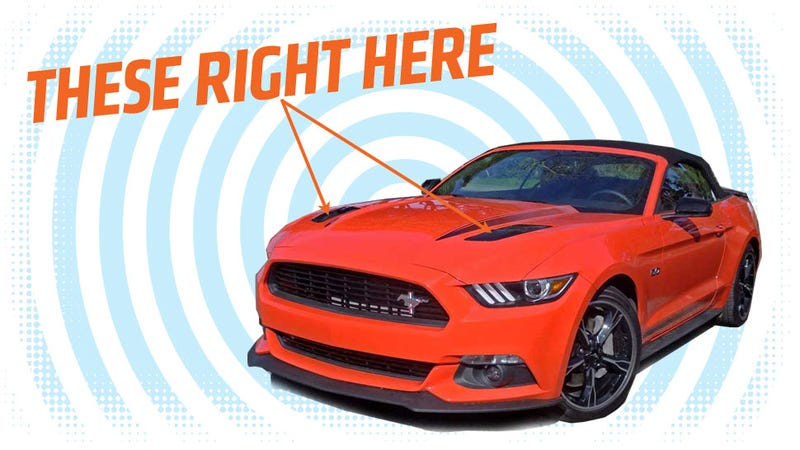 Illustration for article titled The Best Feature Of The 2016 Ford Mustang GT Is Also Its GreatestFailure