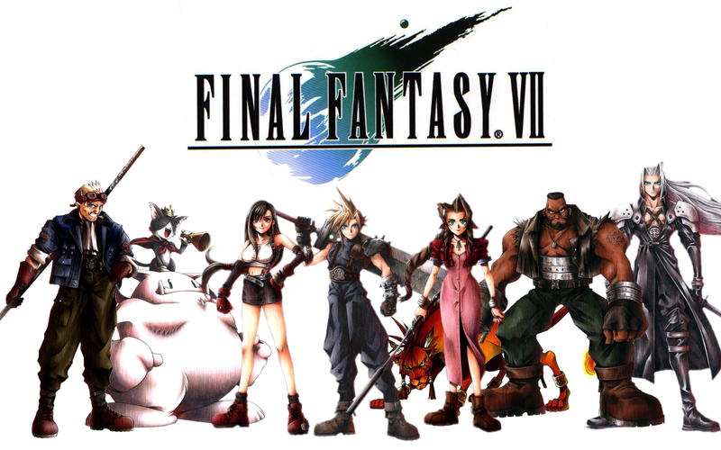 Illustration for article titled TAY Deal Blip - PCDD Final Fantasy Game Sales 50% Off [Amazon]