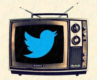 Illustration for article titled How Twitter has changed the way that television is made